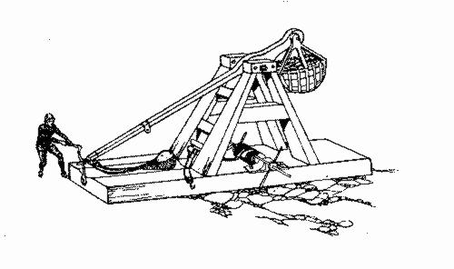 Trebuchet clipart » Clipart Portal.