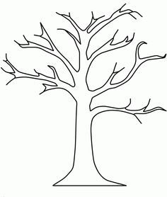 Tree trunk clipart black and white 4 » Clipart Portal.