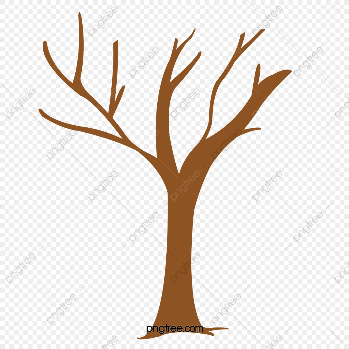 Cartoon Hand Trunk, Cartoon Clipart, Tree Trunk, Trunk PNG.