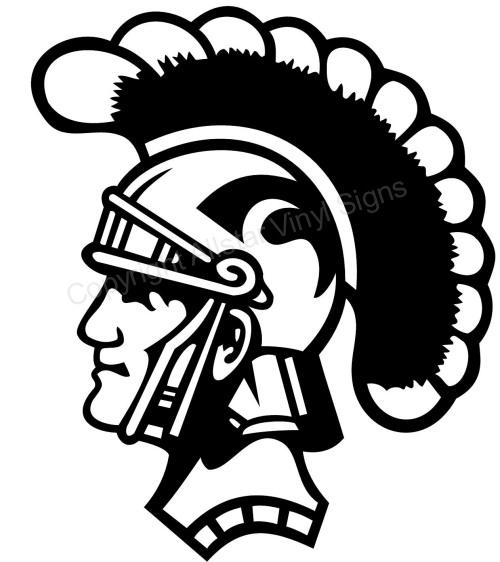 Free Trojan Head, Download Free Clip Art, Free Clip Art on Clipart.