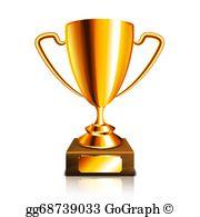 Trophy Clip Art.