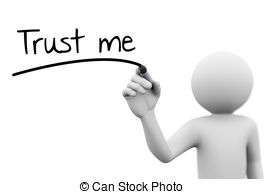 Trust me Illustrations and Clip Art. 371 Trust me royalty free.