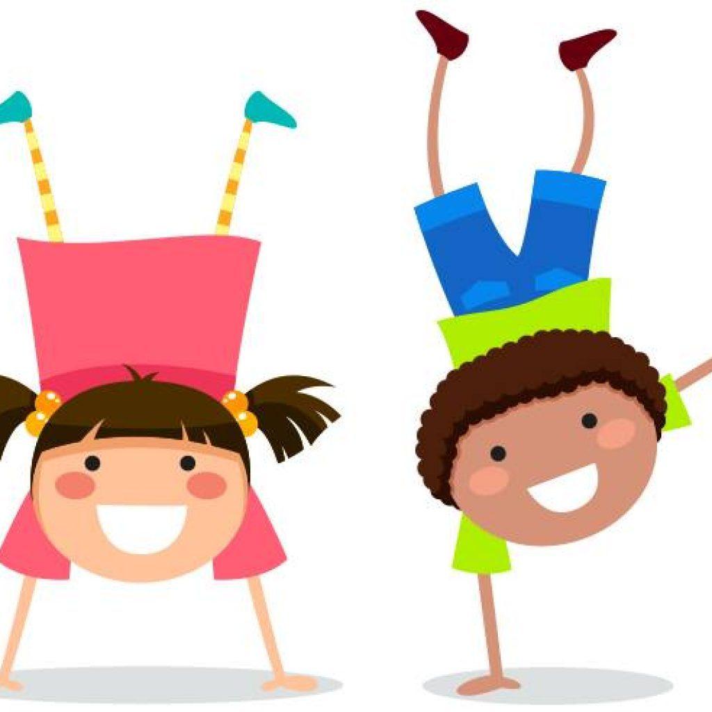 Children tumbling clipart 6 » Clipart Portal.