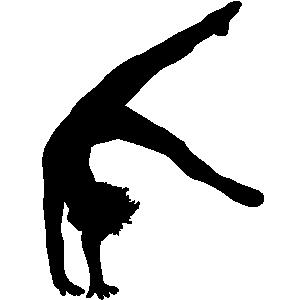 Free Tumbling Gymnastics Cliparts, Download Free Clip Art, Free Clip.