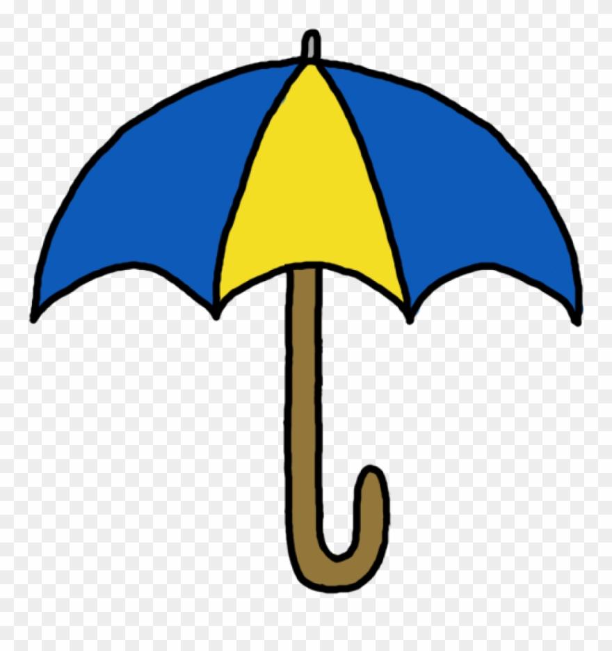 Umbrella Clip Art Free Animal Clipart.