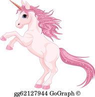 Unicorn Clip Art.