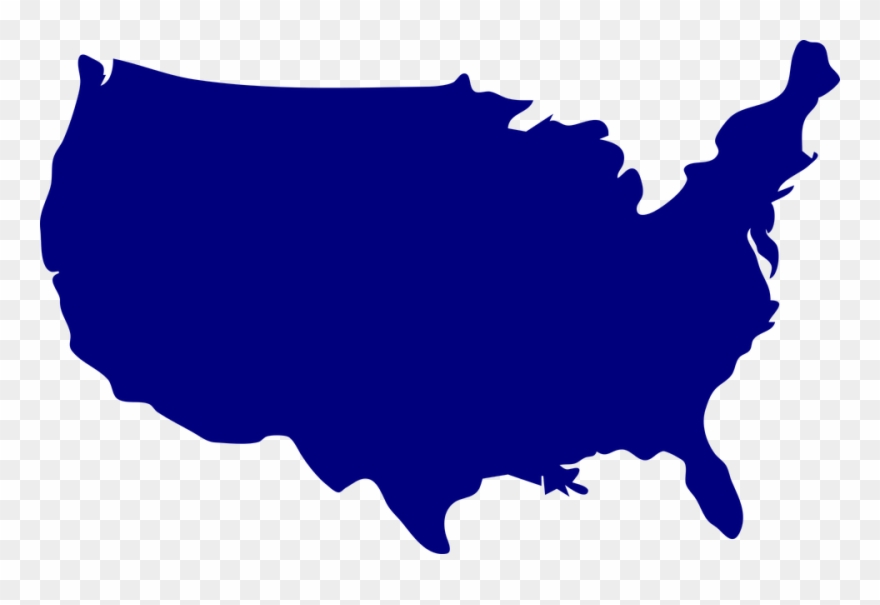 United States Map Clipart Free Download Best United.
