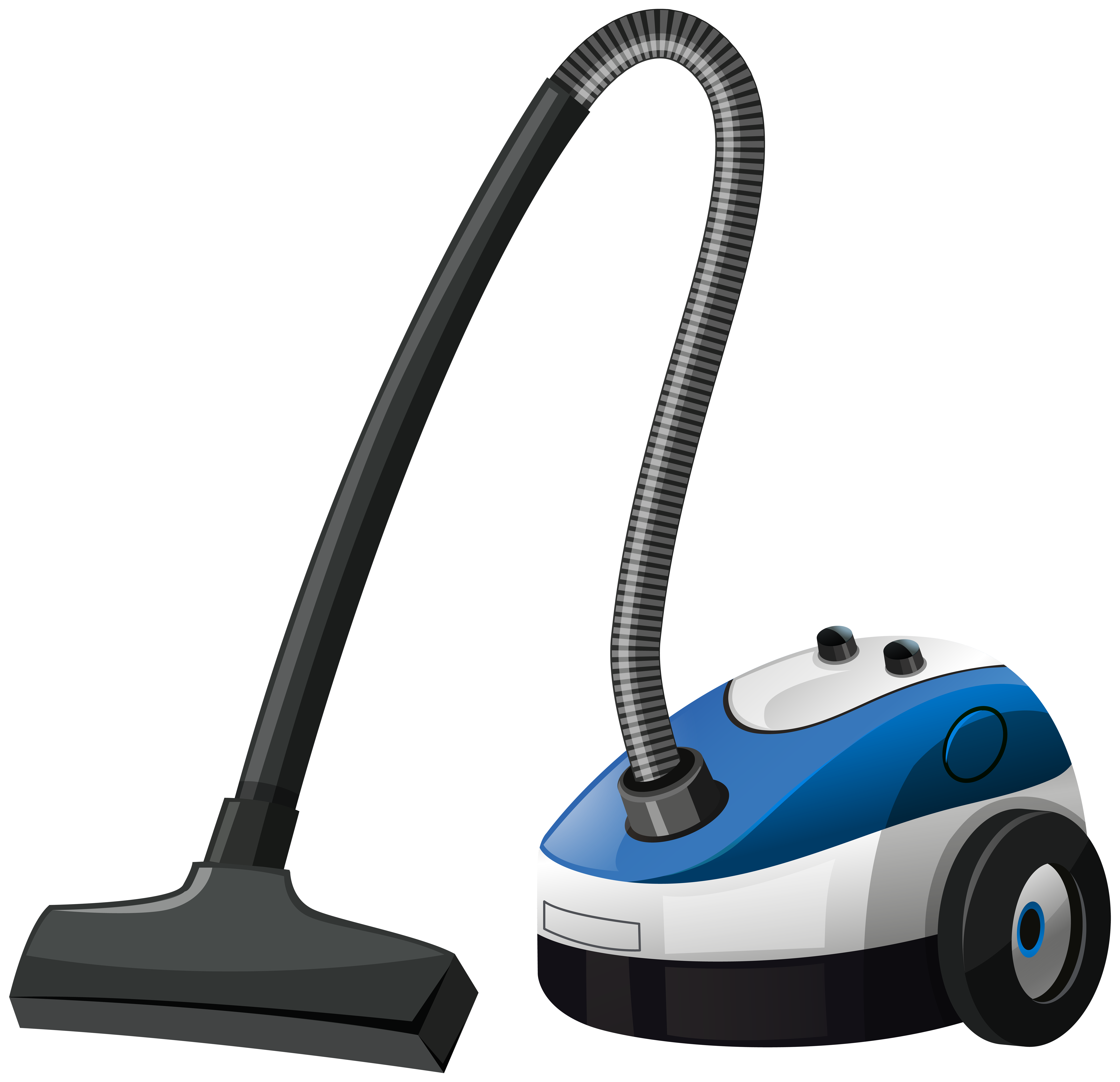 Vacuum Cleaner PNG Clip Art.