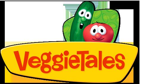 Bob Tomato Veggietale Clipart.