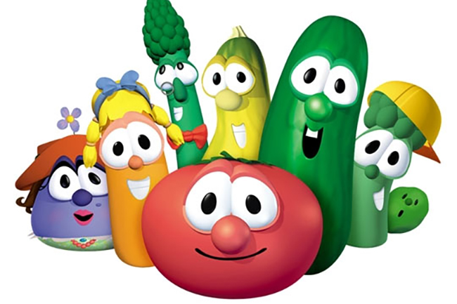 25 Interesting Things You Never Knew About VeggieTales.