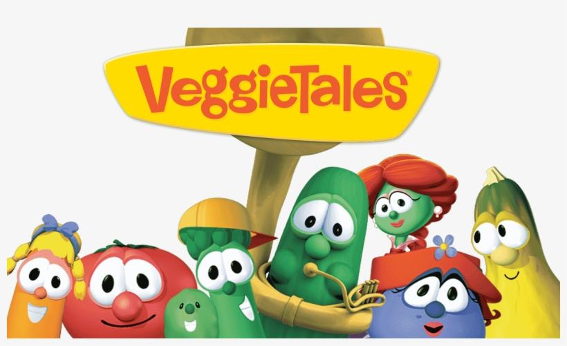 Download Free png Veggietales, Indoor Activities, Official Store.