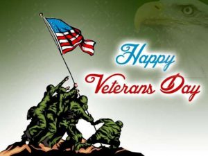 Happy Veterans Day 2019: Thank You Quotes, Messages, Images, Pics.