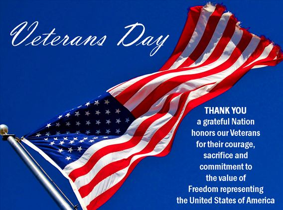 Veterans Day Images 2018, Happy Veterans Day Photos, Pictures, Pics.