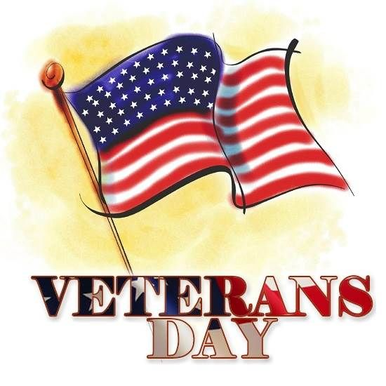 Veterans Day Clipart Images, Happy Veterans Day GIF 2018 Free Download.