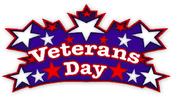 Free Veterans Day Animations.