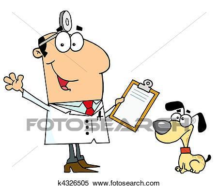 Clipart veterinarian 7 » Clipart Portal.