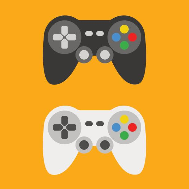 clip art video game controller #16