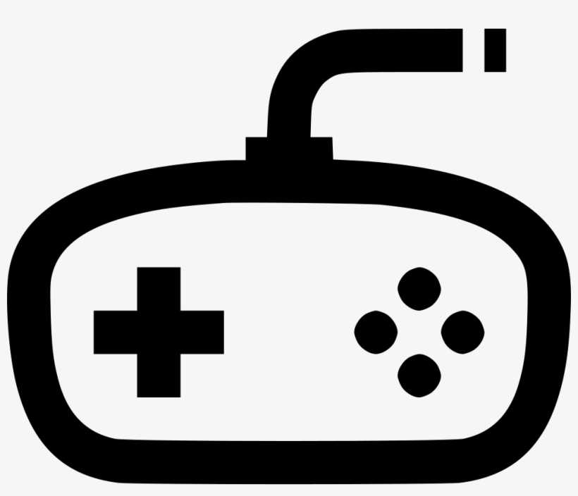 Game Arcade Controller Gamepad Gaming Joystick Comments.