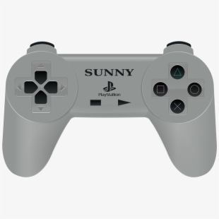 Clipart Video Game Controller.