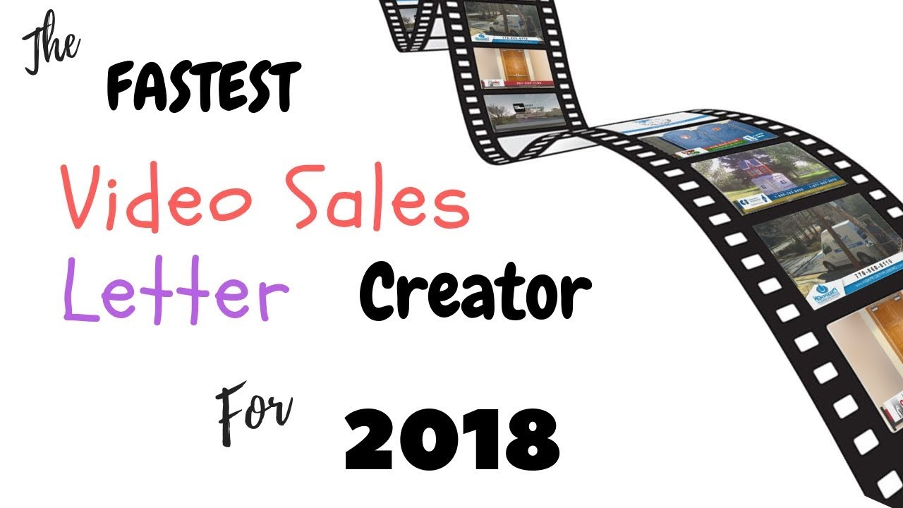 Online Video Maker. The Fastest Online Video Creator of 2019.