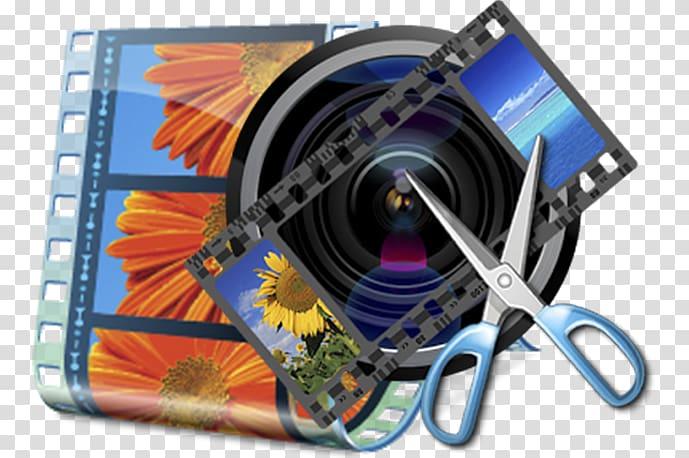 Video editing Windows Movie Maker Film editing Magisto Android.