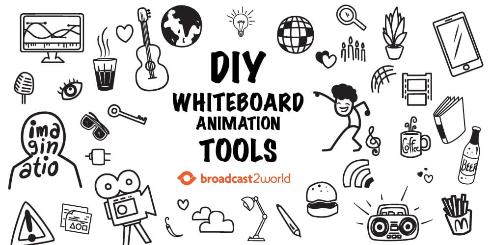7 Online Whiteboard Video Makers to Create Your Whiteboard Animation!.
