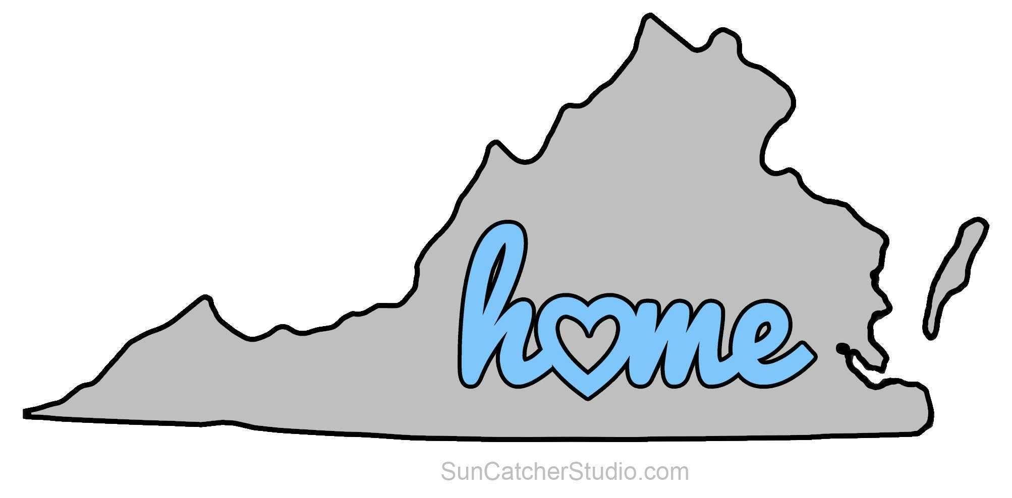 Virginia.