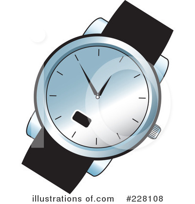Watches Clipart #228108.