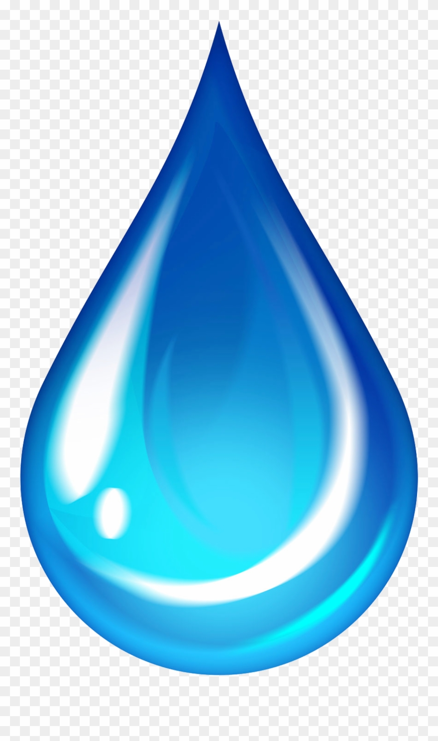 Water Drop Symbol Clipart Best Kmtqp4 Clipart.