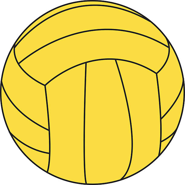 Water Polo Ball Illustrations, Royalty.
