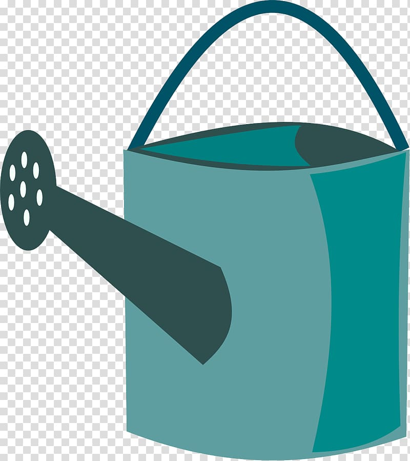 Watering Cans , watering can transparent background PNG clipart.