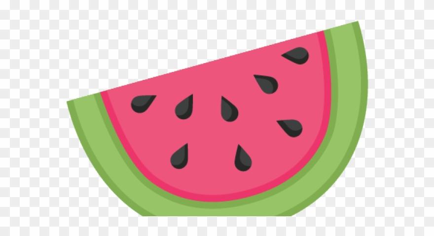 Melon Clipart Watermelon Plant.
