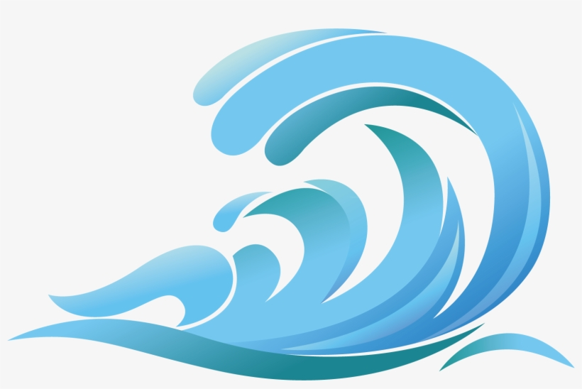 Graphic Royalty Free Drop Clip Art Wave Material Picture.
