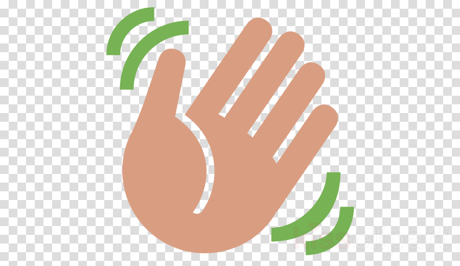 clip art waving hand 20 free Cliparts | Download images on ...
