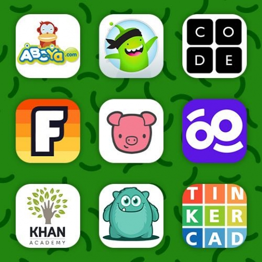 43 Apps, Games, and Websites Transforming This Year's Classrooms.