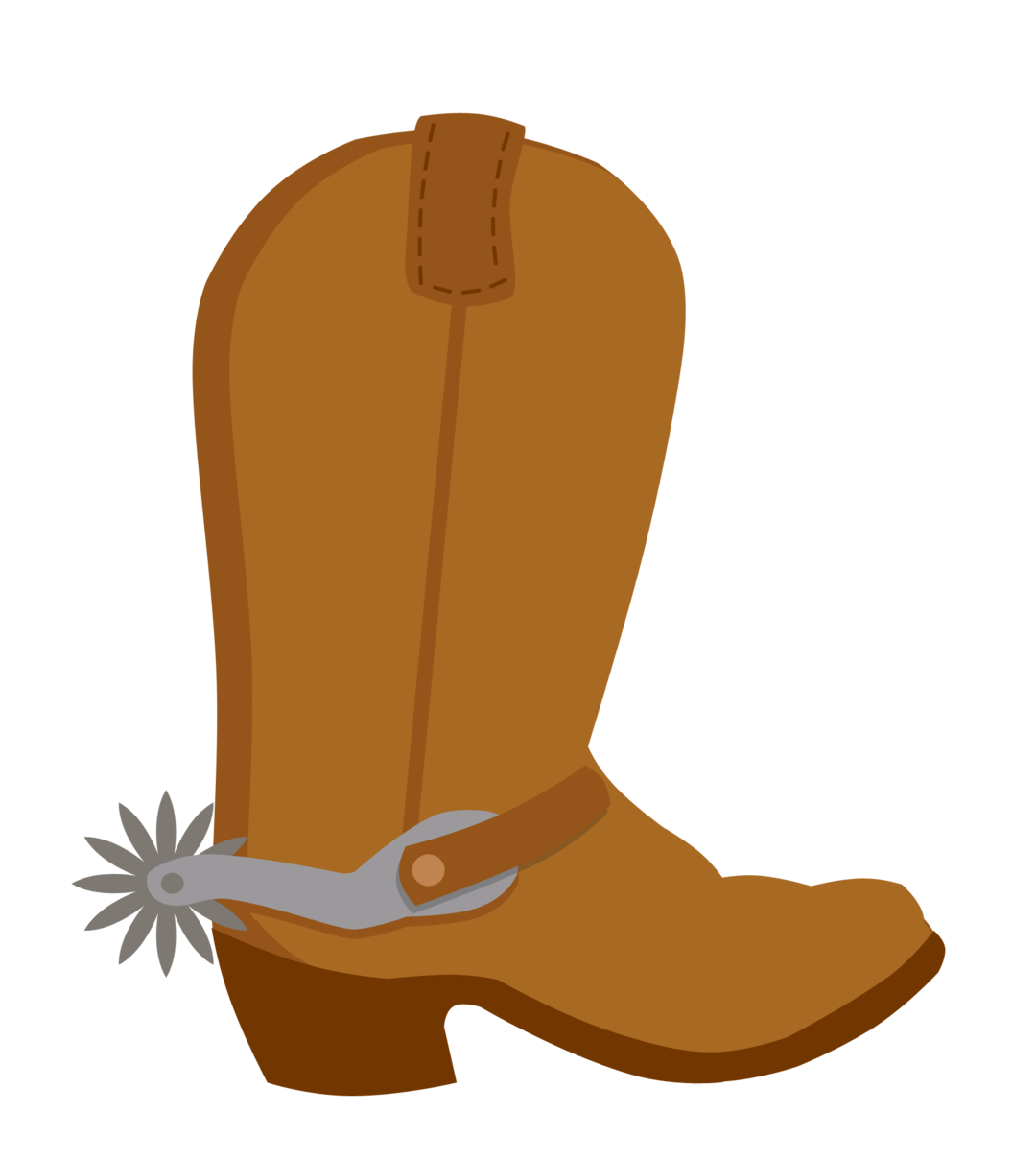 Cowboy Boot Images.