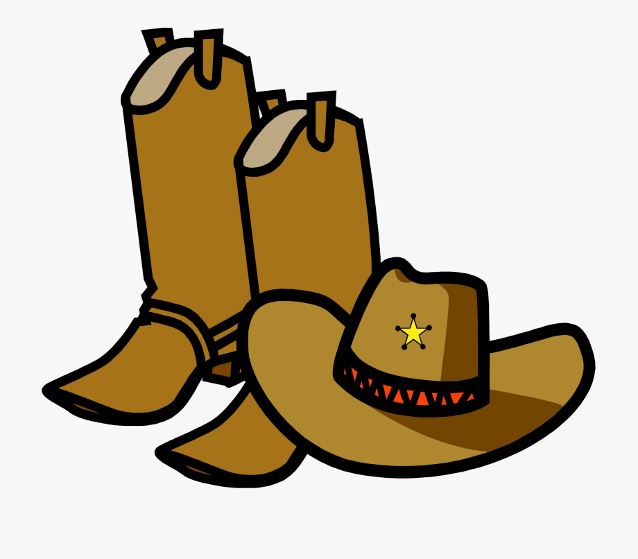 Go Western Boots Clipart Cliparthut Free Clipart.