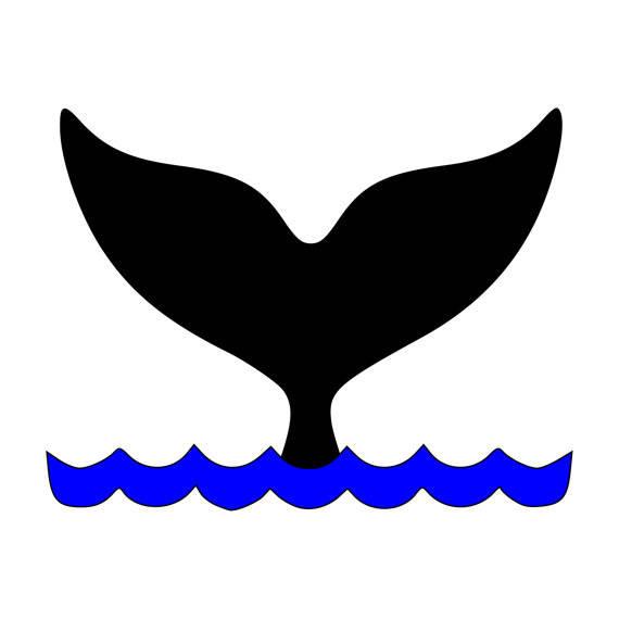 Whale Tail svg, Seaworld SVG, svg cutting file, use as clipart, Silhouette  Cameo, cricut, vinyl, seaworld family shirts, sea world svg,shamu.