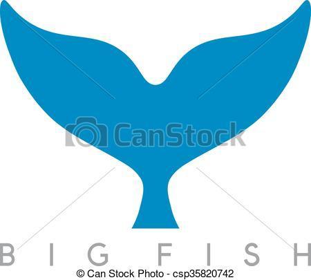Clipart whale tail 4 » Clipart Portal.