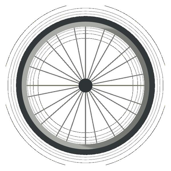 Wheel clip art.