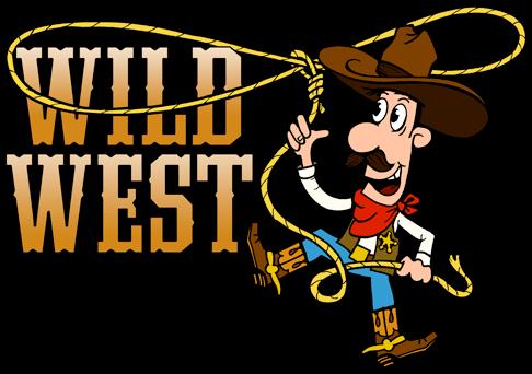 Wild Wild West Clipart & Clip Art Images #13850.