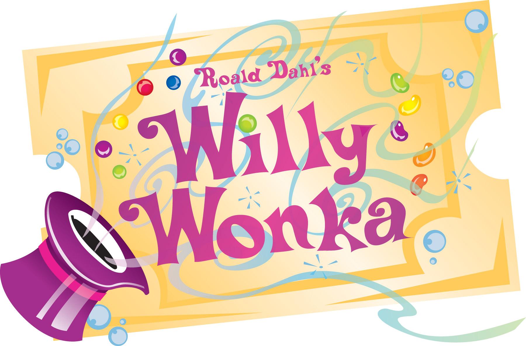 SSP presents Willy Wonka.