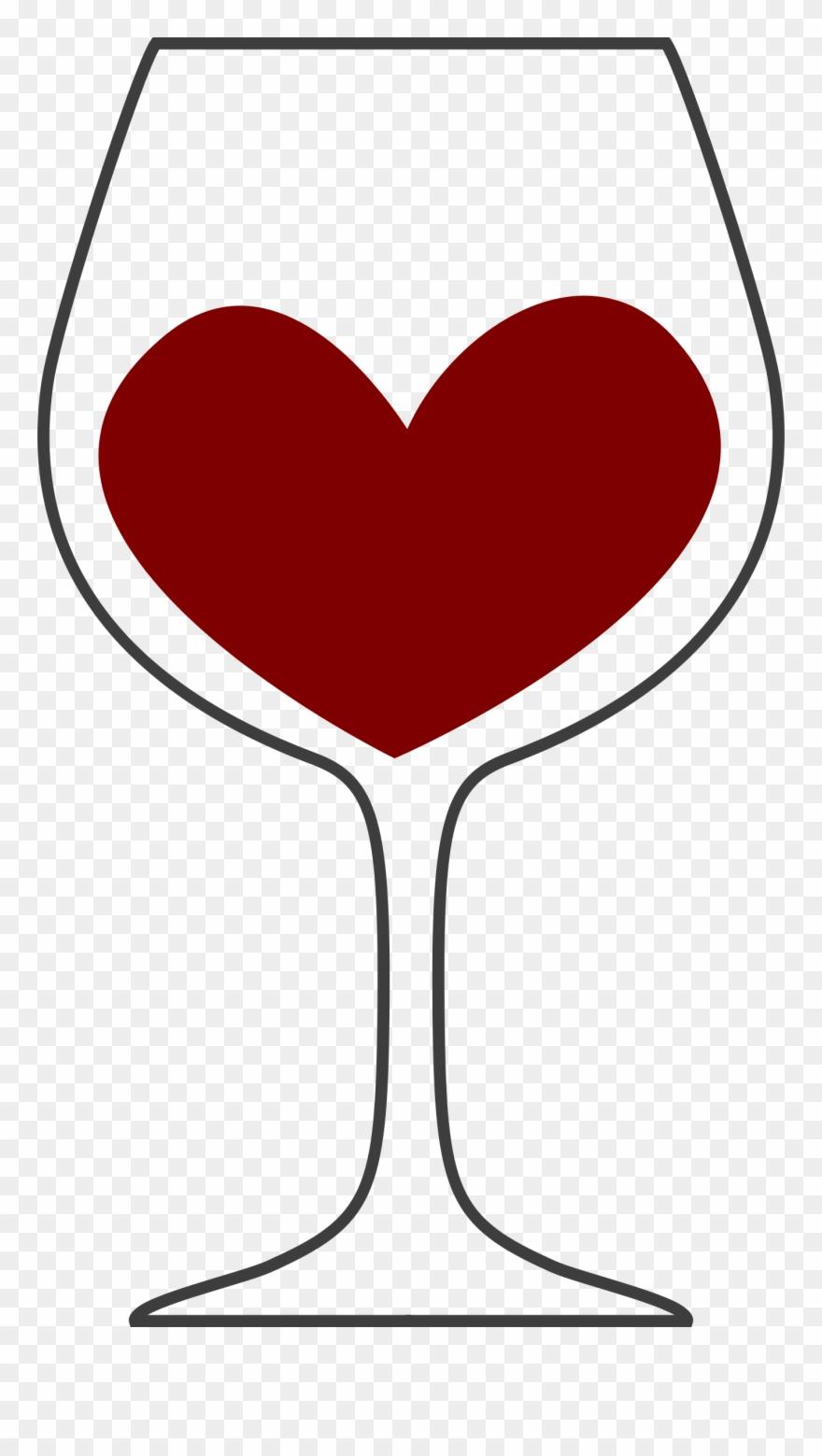 Wine Glasses Pictures Clip Art.