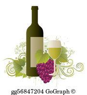 Wine Clip Art.