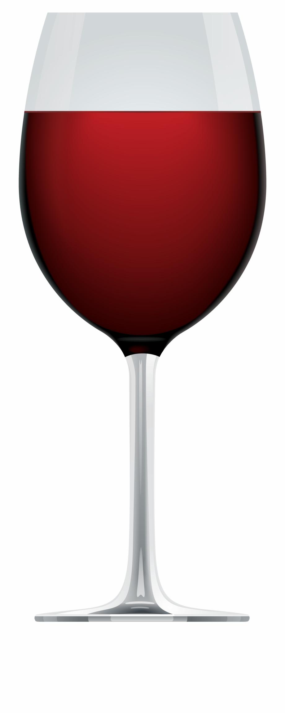 Wine Glass Transparent Png Clip Art.