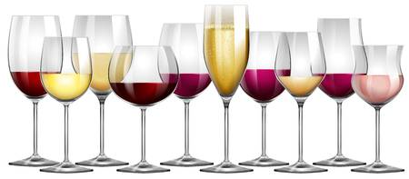 5,038 Clip Art Wine Cliparts, Stock Vector And Royalty Free Clip Art.