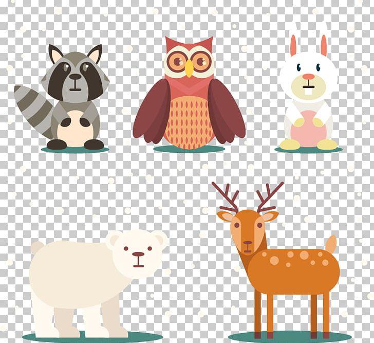 Polar Bear Animal PNG, Clipart, 3d Animation, Animal, Animals Vector.