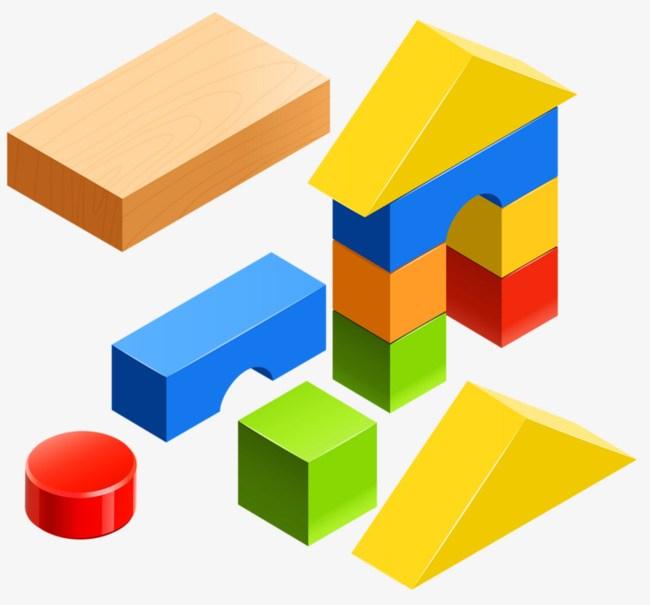 Wooden blocks clipart 9 » Clipart Portal.