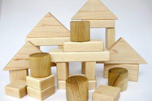 clip art wooden blocks #18