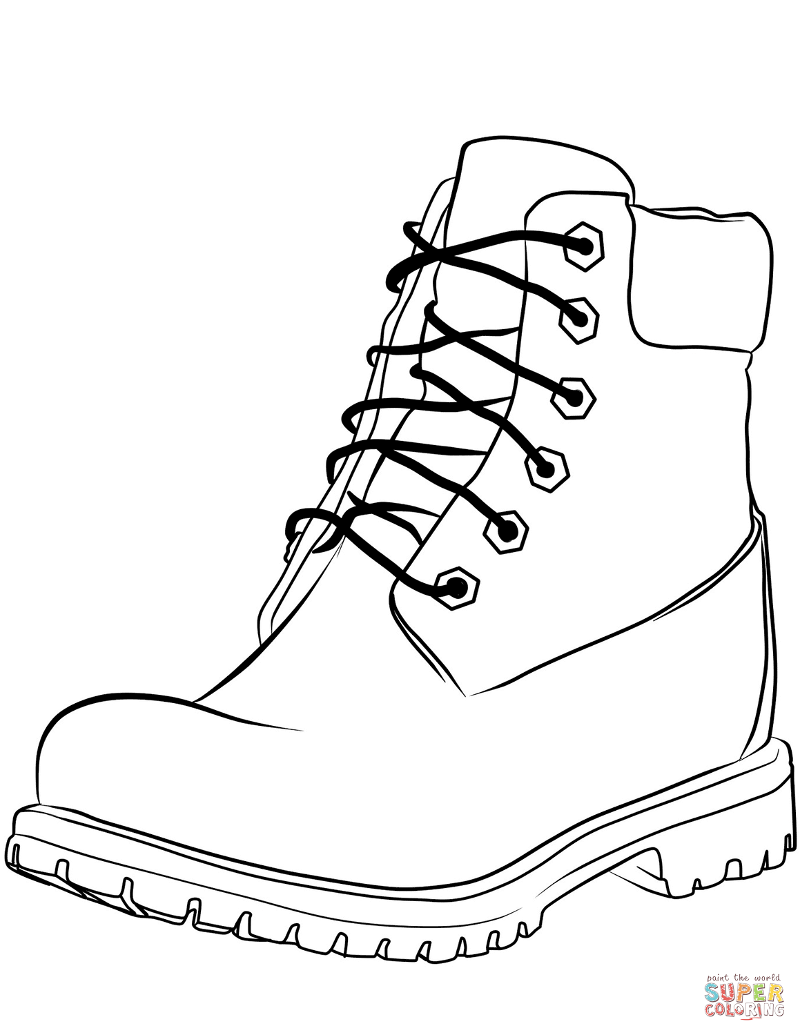 Boot clipart work boot, Boot work boot Transparent FREE for download.